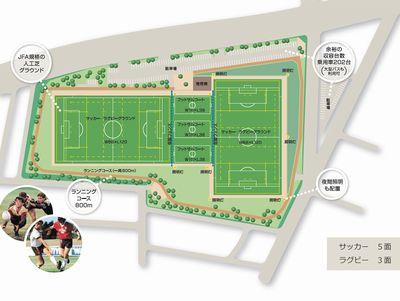 函館フットボールパーク: ホテルニューオーテ オーナーズブログ